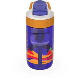 Kambukka Lagoon Bottle 400ml Kids alien arcade